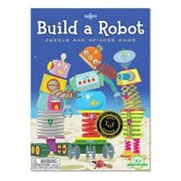 Gra Build a Robot