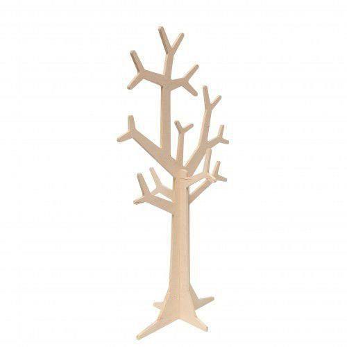 Wieszak drzewo kolor naturalny meble i wn trza - Standgarderobe ikea ...