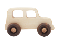 Samochód Wooden Story Off Road Vehicle