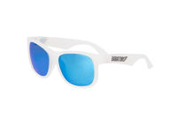 Okulary Navigators Babiators Blue Ice Premium Translucent frame 0-2