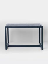 Biurko Ferm Living Little Architect Dark Blue