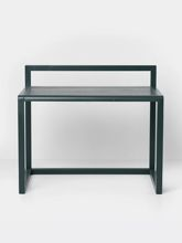 Biurko Ferm Living Little Architect Dark Green