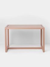 Biurko Ferm Living Little Architect Rose