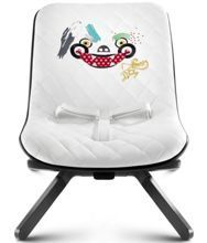 Bouncer Cybex by Marcel Wanders, Graffiti