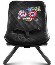 Bouncer Cybex by Marcel Wanders, Hippie Wrestler Black