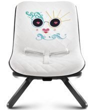 Bouncer Cybex by Marcel Wanders, Love Guru White