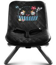 Bouncer Cybex by Marcel Wanders, Space Pilot Black