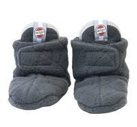 Buciki polarowe Lodger Slipper Fleece Scandinavian Coal