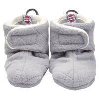 Buciki polarowe Lodger Slipper Fleece Scandinavian Greige