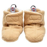 Buciki polarowe Lodger Slipper Fleece Scandinavian Sand