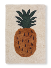Dywan Ferm Living Fruiticana, Pineapple, Tufted, 120x180cm
