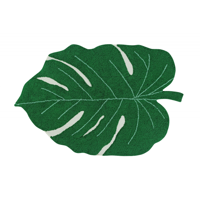 Dywan Lorena Canals, Monstera Leaf