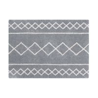 Dywan Lorena Canals, Oasis Grey - Natural 120x160cm