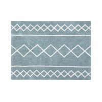 Dywan Lorena Canals, Oasis Vintage Blue - Natural 120x160cm