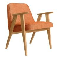 Fotel 366 Concept LOFT Collection, Mandarin Oak 02