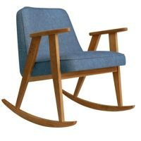 Fotel bujany 366 Concept LOFT Collection, Denim Oak 03