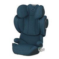 Fotelik samochodowy Cybex Solution Z i-Fix Plus, Mountain Blue