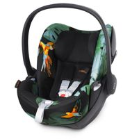 Fotelik samochodowy Fashion Collection Cloud Q Cybex, Birds of Paradise