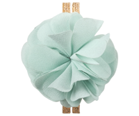 Gumka do włosów Maileg, flower, Elastic, Mint
