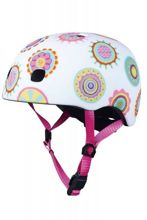 Kask Micro Doodle Dot (Matowy): M