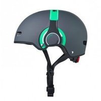 Kask Micro Headphone Green: M