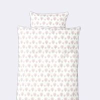 Komplet pościeli  Ferm Living Dotty Rose Junior