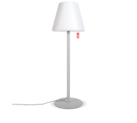 Lampa podłogowa Fatboy Edison the Giant, Light Grey