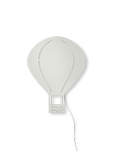 Lampa ścienna Ferm Living Air Baloon, Grey