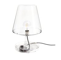 Lampa stołowa Fatboy, Trans-parents, Transparent
