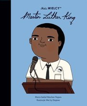 Mali WIELCY. Martin Luther King