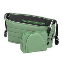 Organizer do wózka Leclerc Magicfold, Easy Quick, Green