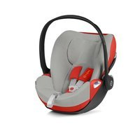 Pokrowiec na lato do fotelika Cybex Cloud Z i-Size, Grey