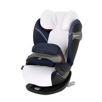 Pokrowiec na lato do fotelika Cybex Pallas S-Fix, White