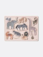 Puzzle Ferm Living Safari