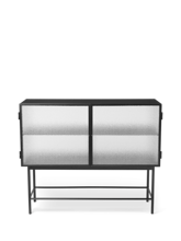 Sideboard Ferm Living Haze, Black