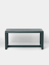 Stoliczek Ferm Living Little Architect Dark Green