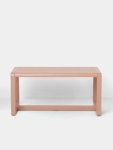 Stoliczek Ferm Living Little Architect Rose