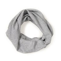 Szalik komin Huttelihut DAPPER, Light Grey