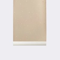 Tapeta Ferm Living Confetti Rose