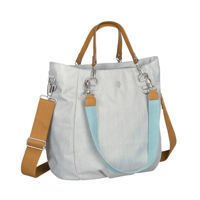 Torba z akcesoriami Lassig Green Label Mix 'n Match, Light grey