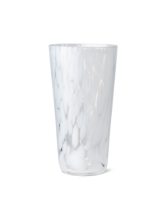 Wazon Ferm Living Casca Vase, Milk