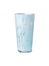 Wazon Ferm Living Casca Vase, Pale Blue