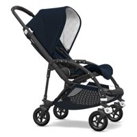 Wózek Bugaboo Bee5 Classic Black Dark Navy