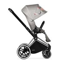 Wózek spacerowy Cybex Priam LUX  Koi Crystallized