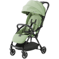 Wózek spacerowy Leclerc Magicfold Plus, Green