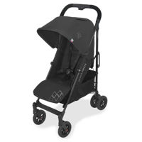 Wózek spacerowy Maclaren Techno ARC, Black/black