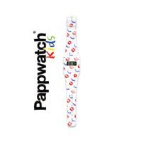 Zegarek I like paper, Pappwatch NEXT MORNING by KATHRIN SCHIEBLER Kids