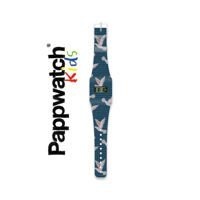 Zegarek I like paper, Pappwatch PIGEON By AXELLE DESIGN Kids