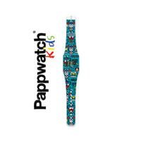 Zegarek I like paper, Pappwatch POLYNESIA by OPHIE CREA