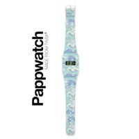Zegarek I like paper, Pappwatch THE IMPRESSIONISM 2
